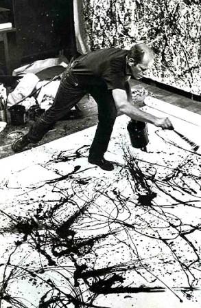 Jackson_Pollock_in_action
