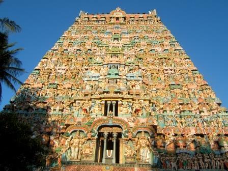Sarangapani_Vishnu_temple_Kumbakonam